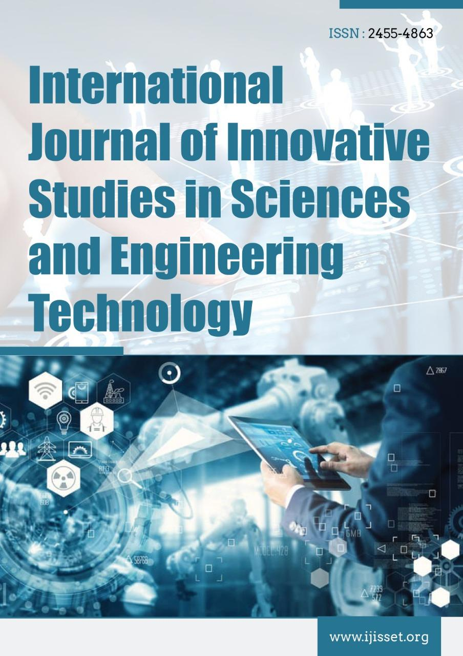 Journal Cover Photo